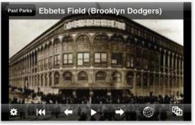 Ballpark Envi Screenshot
