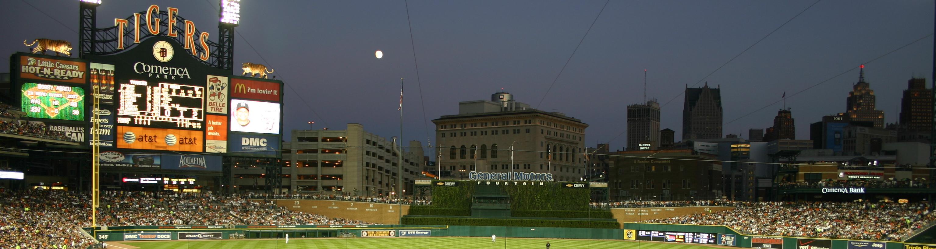 Hotels Close To Chicago White Sox Stadium