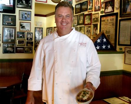Chef Don
