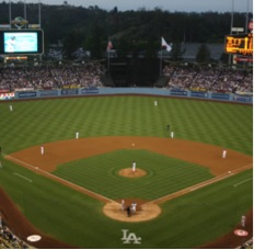 Big League Tours at Dodger Stadium