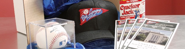 gift certificates,baseball gifts,gifts for him,baseball tours
