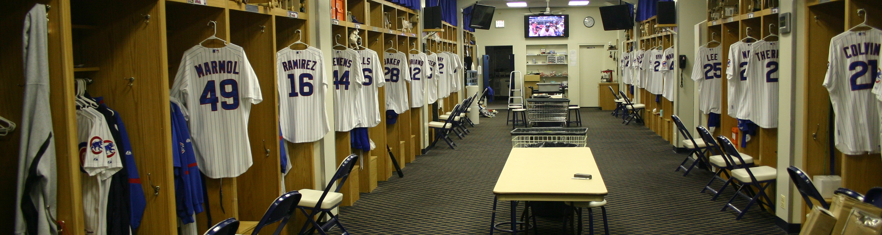 Chicago, Cubs, White Sox, 2013 Baseball Tours
