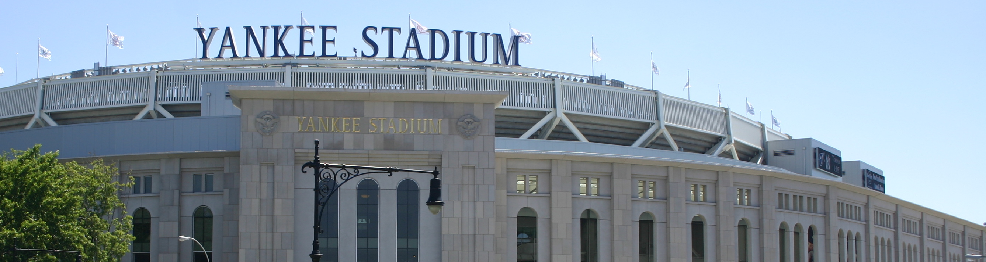 Yankee Stadium,New York City Tours,Big Apple Tour