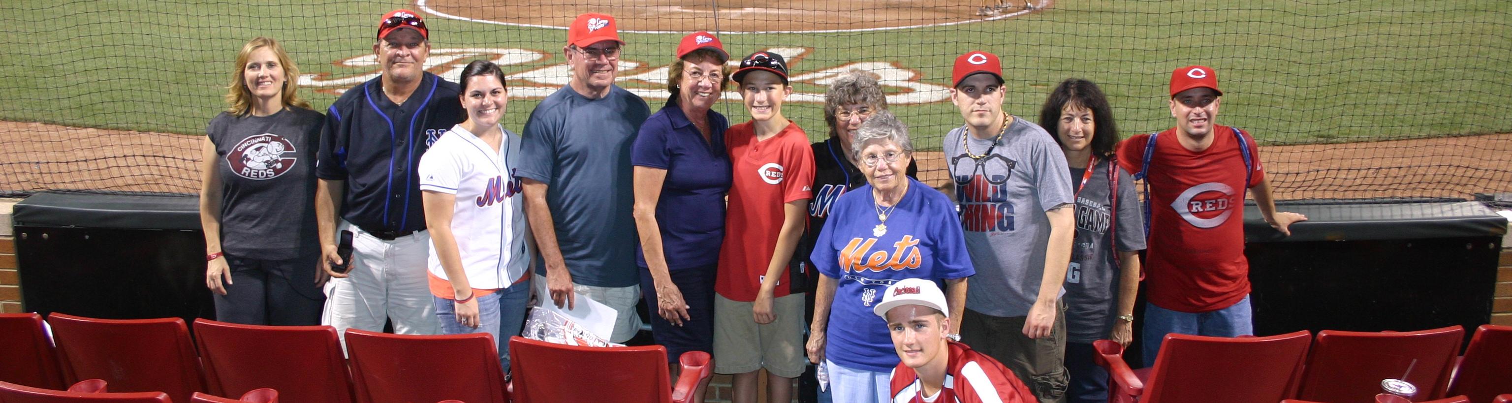 Group baseball tours,baseball vacation packages
