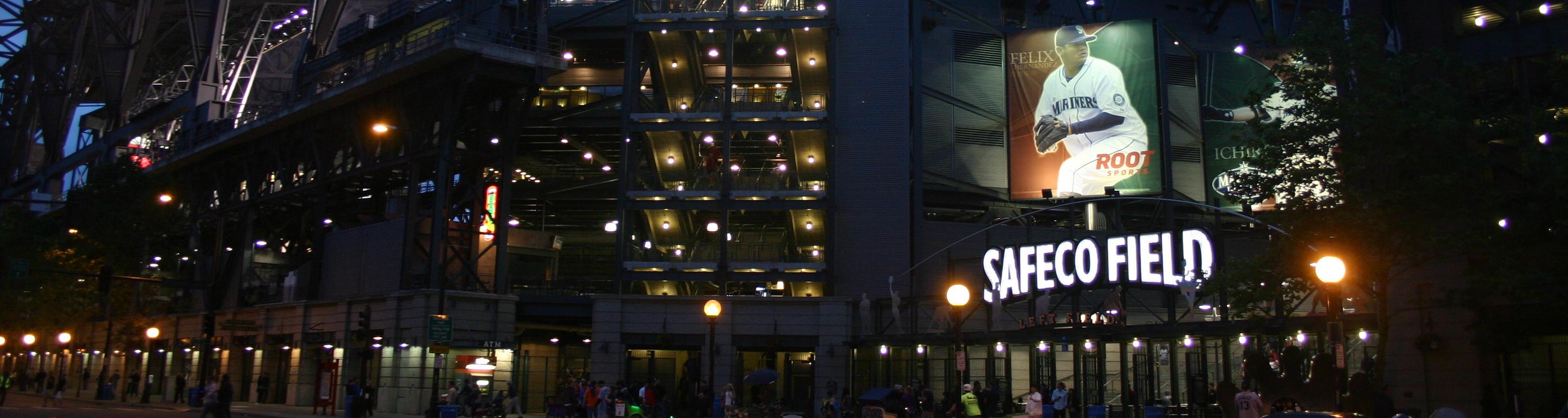 Safeco Field,Seattle trips,baseball tours,west coast tours