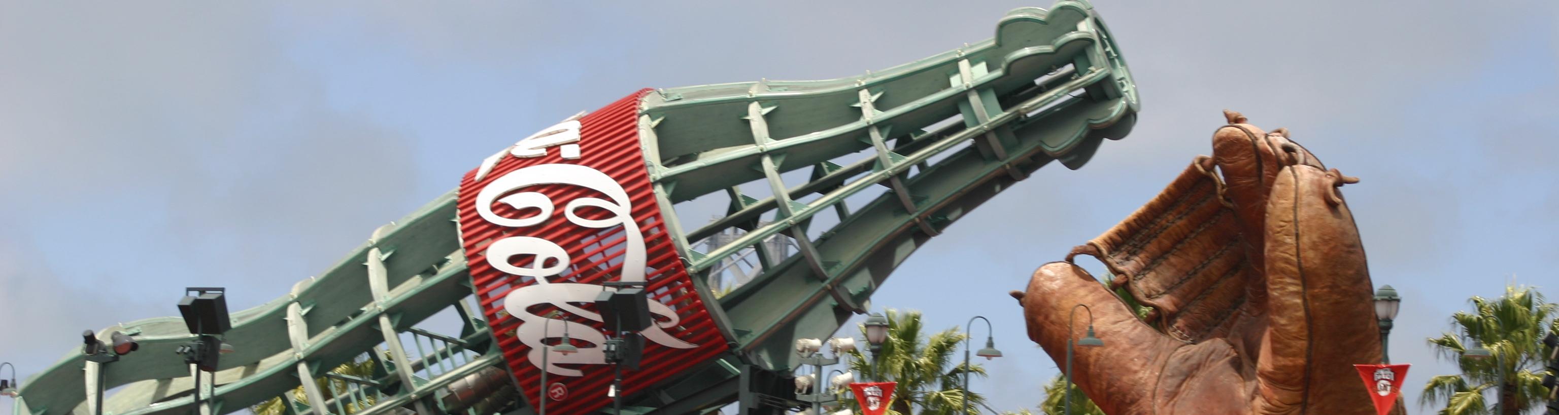 AT&T Park,San Francisco Tours,West Coast Baseball Tour,Baseball Road Trip