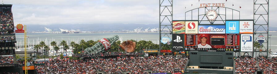 West Coast Baseball Tour,Baseball Road Trip,Baseball Stadium Tours