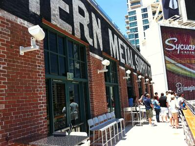 southern california,west coast baseball trips,petco park