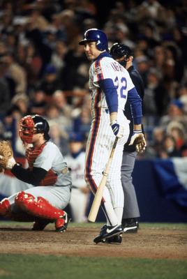 Ray Knight 1986 WS MVP